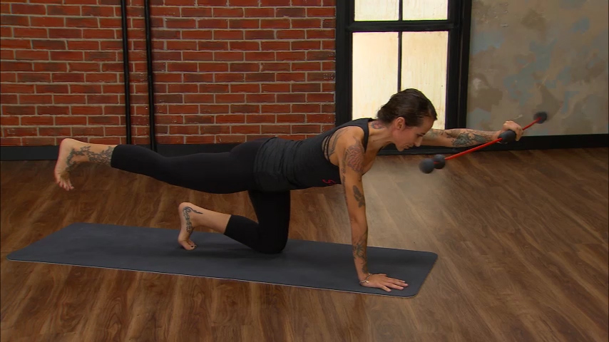 Staby Yoga Flow Class Workout